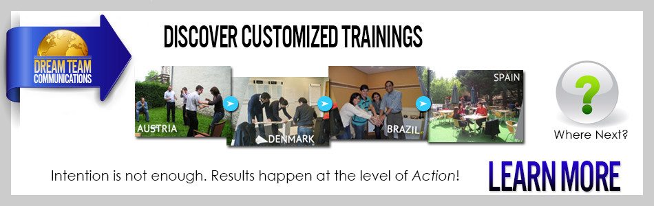 Discover Customized Trainings